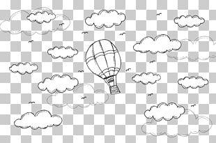Drawing Cloud Euclidean PNG