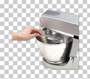 Food Processor Blender Kitchen Robot Cuisine PNG