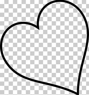 Heart Outline PNG