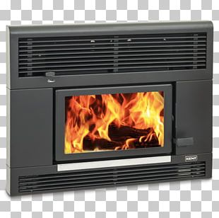 Wood Stoves Hearth Heat Firewood Fireplace PNG