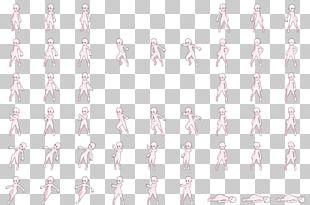 Minecraft RPG Maker VX Sprite Pixel Art PNG