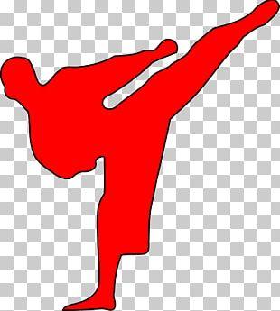 Karate Martial Arts Kickboxing PNG