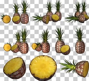 Upside-down Cake Pineapple Juice Multiple Fruit PNG