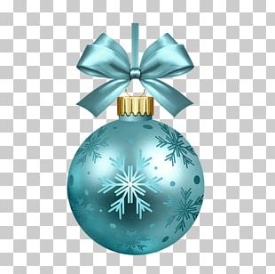 Christmas Ornament Christmas Tree Bombka PNG