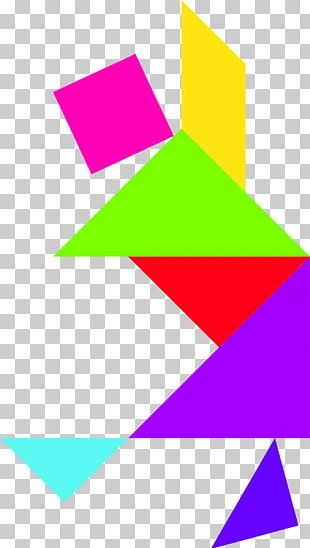Jigsaw Puzzles Tangram Bird Computer Icons PNG