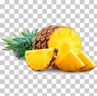 Smoothie Pineapple Fruit Delicious Yogurt Juice PNG