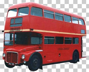 London Buses London Buses AEC Routemaster New Routemaster PNG