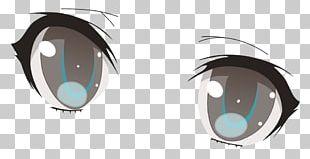 Anime Eye Miuna Shiodome Animation PNG