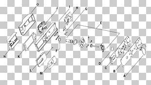 Wiring Diagram Drawing Lock Circuit Diagram PNG
