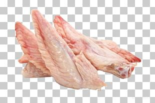 Buffalo Wing Chicken As Food Meat Poultry PNG