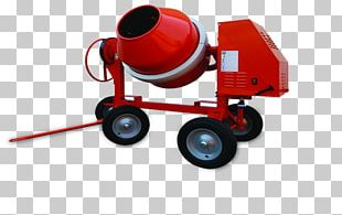 Cement Mixers Betongbil PNG