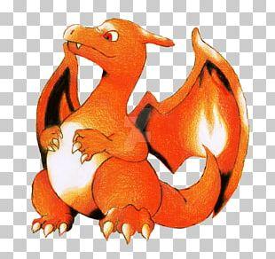 Pokémon Yellow Pokémon Red And Blue Pokémon Gold And Silver Charizard Sprite PNG
