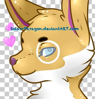 Whiskers Cat Dog Snout Cheek PNG