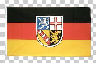 Flag Of Saarland Flag Of Saarland Saar Protectorate States Of Germany PNG