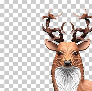 IPhone 6 Plus IPhone 6S Reindeer Animal PNG