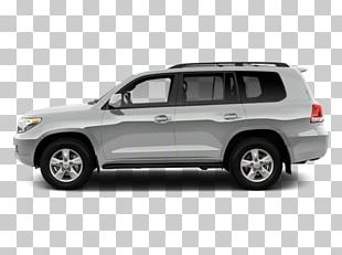 Toyota Land Cruiser Prado Car 2010 Toyota Land Cruiser Sport Utility Vehicle PNG