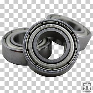 Ball Bearing Rolling-element Bearing ABEC Scale PNG