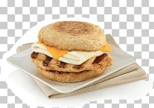 Breakfast Sandwich Chicken Sandwich Chicken And Waffles PNG