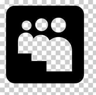 Social Media Computer Icons Social Network Icon Design PNG