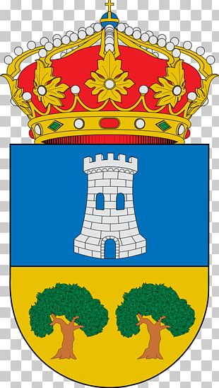 Escutcheon Coat Of Arms Of Galicia Municipality Of Alhaurín De La Torre Heraldry Of The World PNG