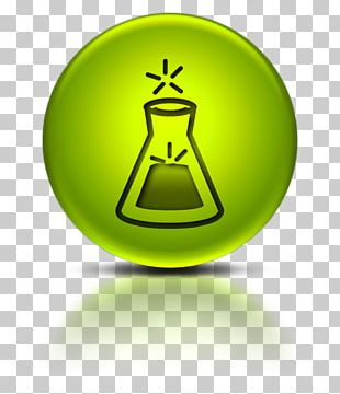 Green Chemistry Laboratory Flasks Beaker Computer Icons PNG