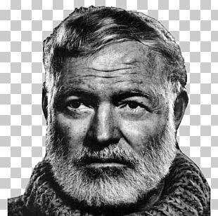 Ernest Hemingway PNG