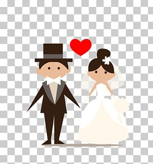 Wedding Invitation Bridegroom Icon PNG