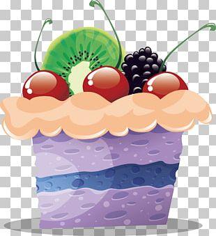 Fruitcake PNG