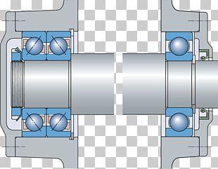 Ball Bearing SKF Rolling-element Bearing PNG