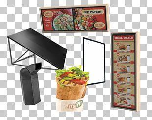 Fast Food Restaurant Pita Pit Recipe PNG