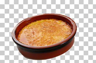 Crème Brûlée PNG