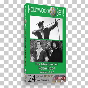 Amazon.com Blu-ray Disc DVD Robin Hood Hollywood PNG