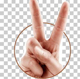 Gesture OK PNG