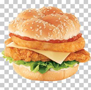 Zinger Tower KFC PNG