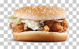 Hamburger Fast Food French Fries Cheeseburger PNG