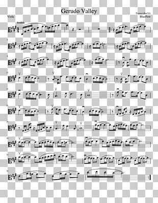Sheet Music Flute Musical Composition Piano PNG