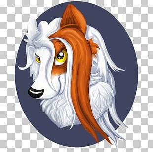 Cat Horse Cartoon Mammal PNG