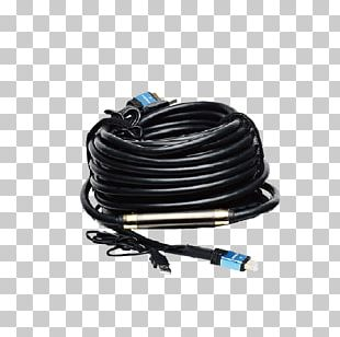 Coaxial Cable Electrical Cable Network Cables HDMI Ethernet PNG