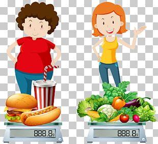 Junk Food Health PNG