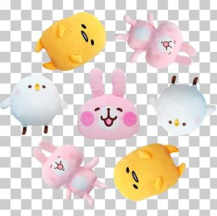 Stuffed Animals & Cuddly Toys Plush Material PNG