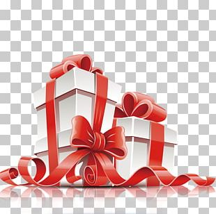 Gift Card Box PNG
