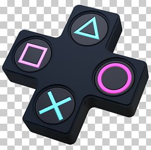 PlayStation 4 PlayStation 3 Game Controllers PNG