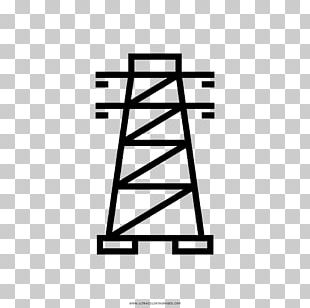 Transmission Tower Electric Power Transmission Electricity Electrical Energy PNG