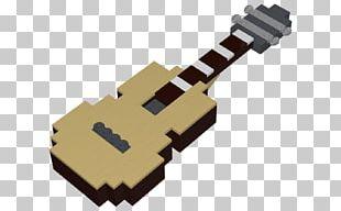 Ukulele Guitar LEGO String Instruments PNG