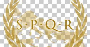 Ancient Rome Roman Republic Roman Empire SPQR Roman Senate PNG