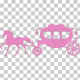 Horse-drawn Vehicle Carriage Horse And Buggy PNG