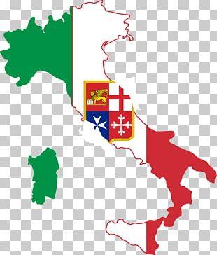 Kingdom Of Italy Flag Of Italy Italian Empire Italian Cuisine PNG