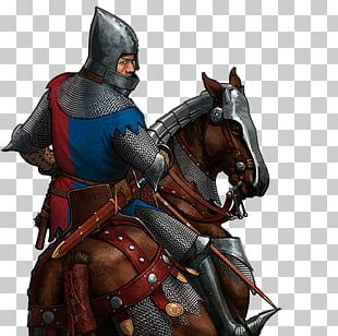The Battle For Wesnoth Knight Cuirass Cavalry Database PNG