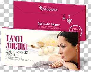 Beauty Parlour Gift Card Christmas Day PNG