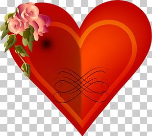 Valentines Day Love PNG